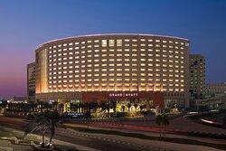 Grand Hyatt Al Khobar Hotel And Residences