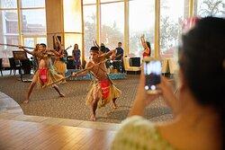 Outrigger Guam Beach Resort Cultural Activities