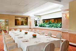 Le Club - Banqueting Room