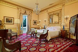 King Grand Luxe Guest Room