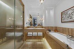 St. Regis Suite Bathroom