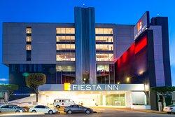 Fiesta Inn Tlalnepantla