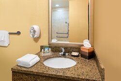 Stay refreshed in Grand Junction at the Holiday Inn