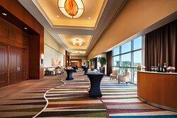 Phoenix Ballroom - Pre-Function Area