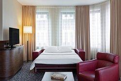 One-Bedroom Suit - Sofa Bed