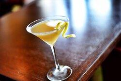 18 Oaks Bar - Paloma