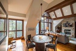 Sample Residential Living Room