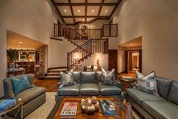 Residence 651 Living Room