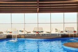 Explore Spa - Thalasso Sitting Area
