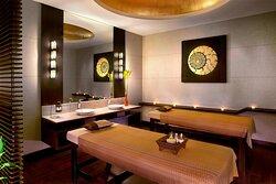 Thada Heritage Spa - Treatment Room