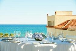 Rooftop Terrace - Banquet