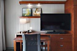 Guest Room Work Desk