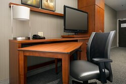Suite - Work Desk