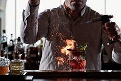Arsenali Lounge Bar - Cocktail