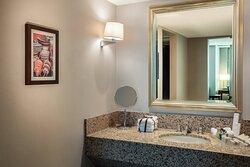 Malmaison Penthouse Guest Bathroom