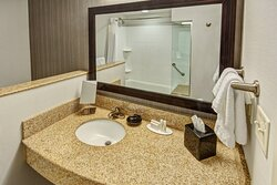 Guest Bathroom - Bathtub