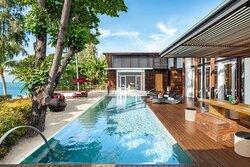 Wow Ocean Haven Villa