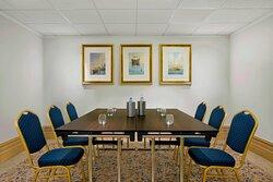 Arabian Suite Boardroom