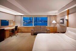 Executive Grand Guest Room