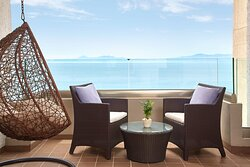 Junior Suite – Balcony