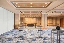 Imperial Foyer - Cocktail Setup