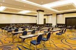 Alexandrovsky Meeting Room – Classroom Style