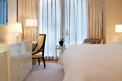 Renewal Suite - Bedroom