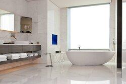 Presidential Suite Bathroom - Tub