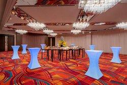 Banquet room - Chamomile (9F)