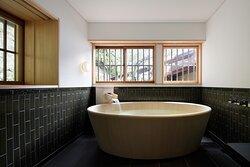 Kasuien Suite - Bathroom