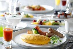 All Day Dining RAQOU - Breakfast