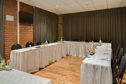 Iris Meeting Room