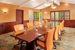 Catalpa Boardroom