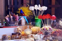IGNIV Bangkok - Candy Store