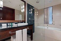 Gdansk Suite - Bathroom