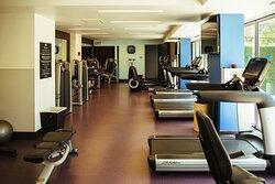 FIT Gym - Cardio Machines