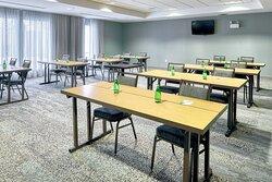 Monarch Room - Classroom Meeting