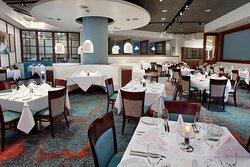 Ruth's Chris Steak House - Dining Area