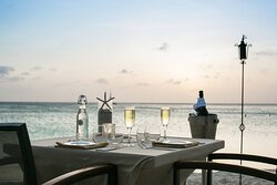 Atardi - Beachfront Dining
