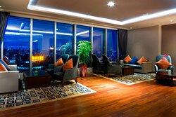 Executive Lounge – Sitting Area
