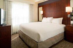 Two-Bedroom Suite - King Room