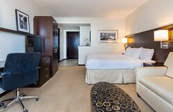 Rooms are designed to deliver the best comfort and