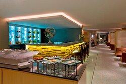 Westin Executive Lounge