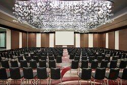 Ballroom - Theatre-Style Meeting