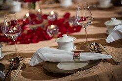 Concord Room – Wedding Details