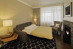 One-Bedroom Suite - Sofa Bed