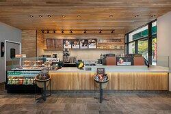 Starbucks® Coffee Shop
