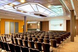 Mediterranee B - Theater-Style Meeting