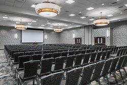 Salon IV Meeting Room - Theater Setup