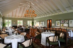 Estate House Main Dining